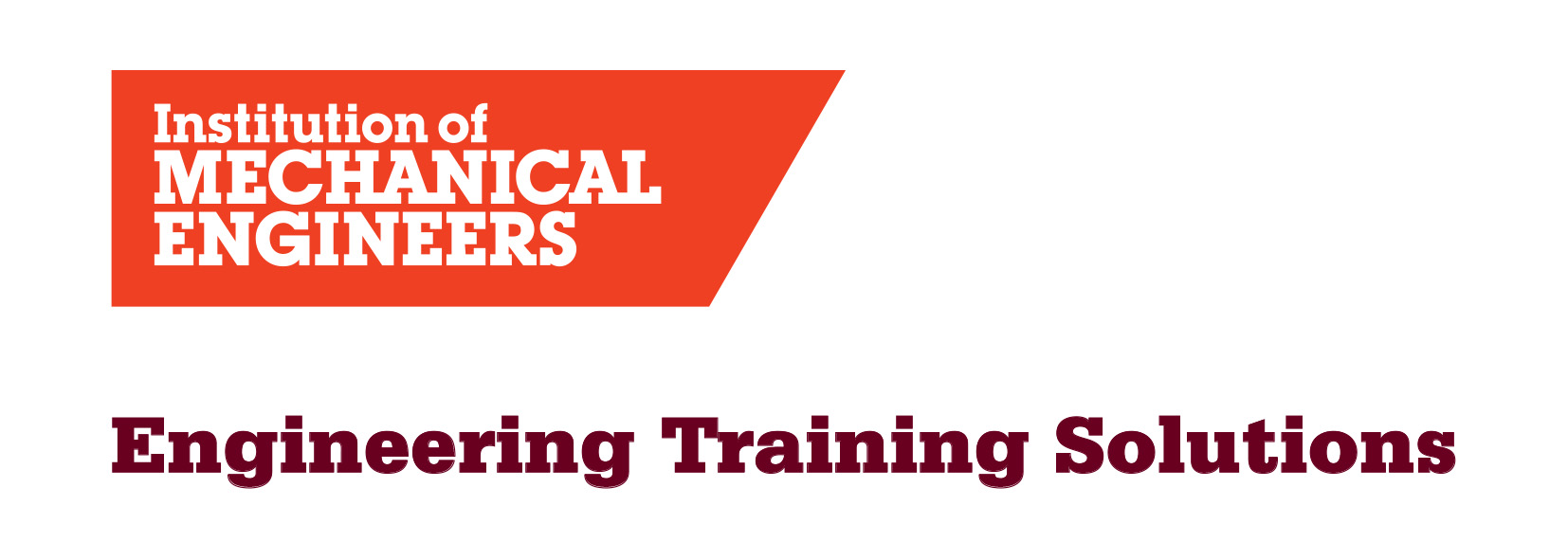 IMechE Engineering Training Solutions