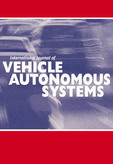 International Journal of Vehicle Autonomous Systems