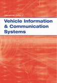 International Journal of Vehicle Information and Communication Systems