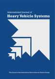 International Journal of Heavy Vehicle Systems