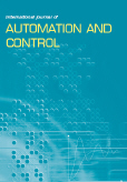 International Journal of Automation and Control