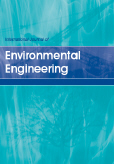 International Journal of Environmental Engineering