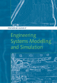 International Journal of Engineering Systems Modelling and Simulation