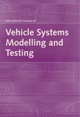 International Journal of Vehicle Systems Modelling and Testing