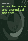 International Journal of Biomechatronics and Biomedical Robotics