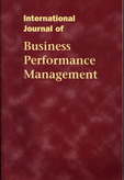 International Journal of Business Performance Management