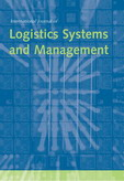 International Journal of Logistics Systems and Management
