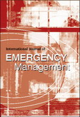 International Journal of Emergency Management