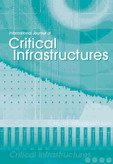 International Journal of Critical Infrastructures