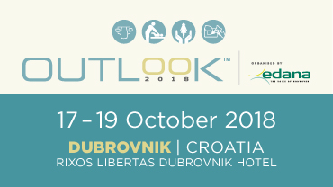 Supported Event: OUTLOOK™ 2018