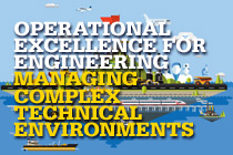 Operational Excellence for Engineering: Managing Complex Technical Environments