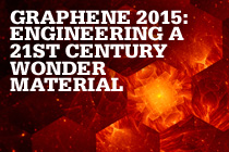 Graphene 2015: Engineering a 21st Century Wonder Material