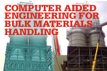 Computer Aided Engineering for Bulk Materials Handling