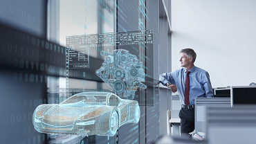 Webinar: Driving the Digital Enterprise; What is the Digital Twin