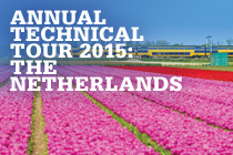 Railway Annual Technical Tour 2015