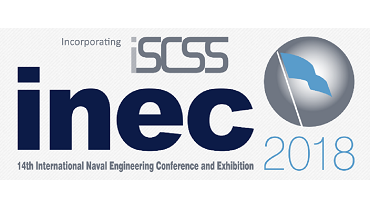 Supported Event: 14th International Naval Engineering Conference and Exhibition 2018