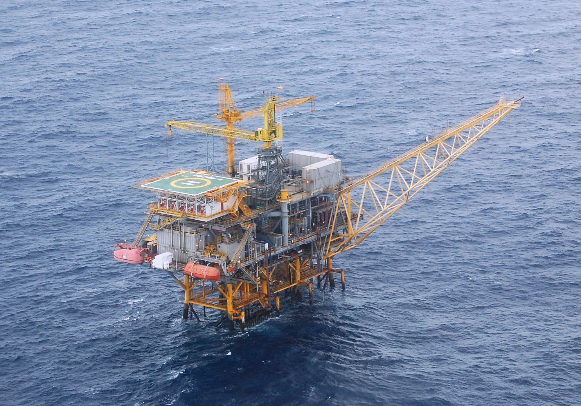 Offshore Engineering 2015