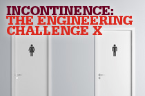 Incontinence: The Engineering Challenge X