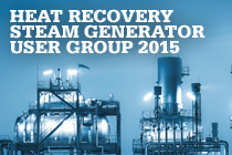 Heat Recovery Steam Generator User Group