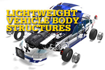 Lightweight Vehicle Body Structures