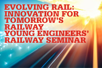 Evolving Rail: Innovation for Tomorrow