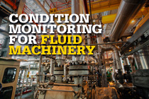 Condition Monitoring for Fluid Machinery