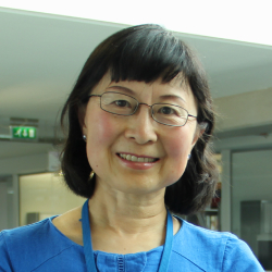 Xiang Zhang