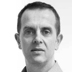 Stephen Knowles