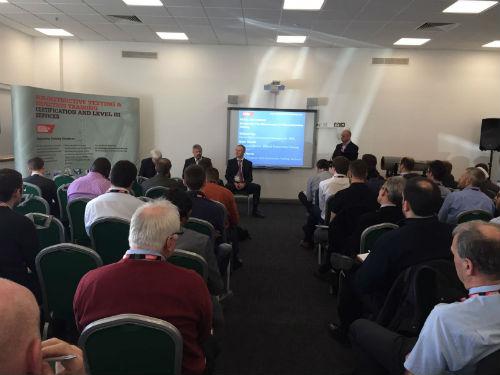 Non Invasive Inspections Technologies | Manchester | SEM6823