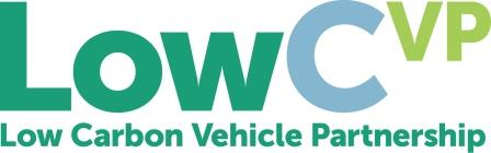 Low Carbon Vehicle Partnership