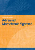 International Journal of Advanced Mechatronic Systems