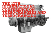 12th International Conference on Turbochargers and Turbocharging