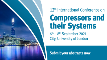 Supported Event: 12th International Conference on Compressors and their Systems