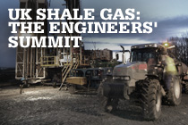 UK Shale Gas: The Engineers