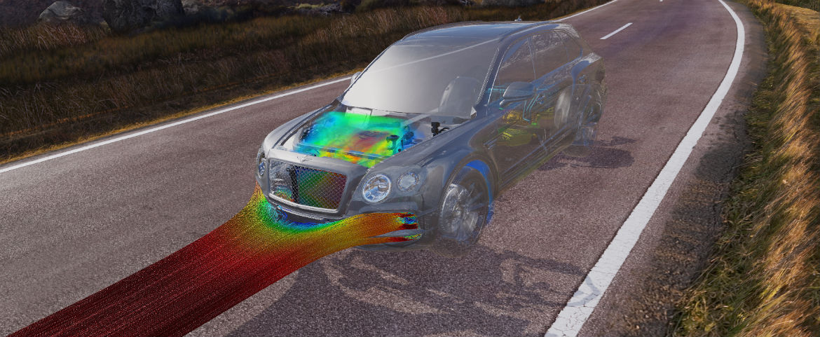 Vehicle Thermal Management Systems Conference and Exhibition - VTMS